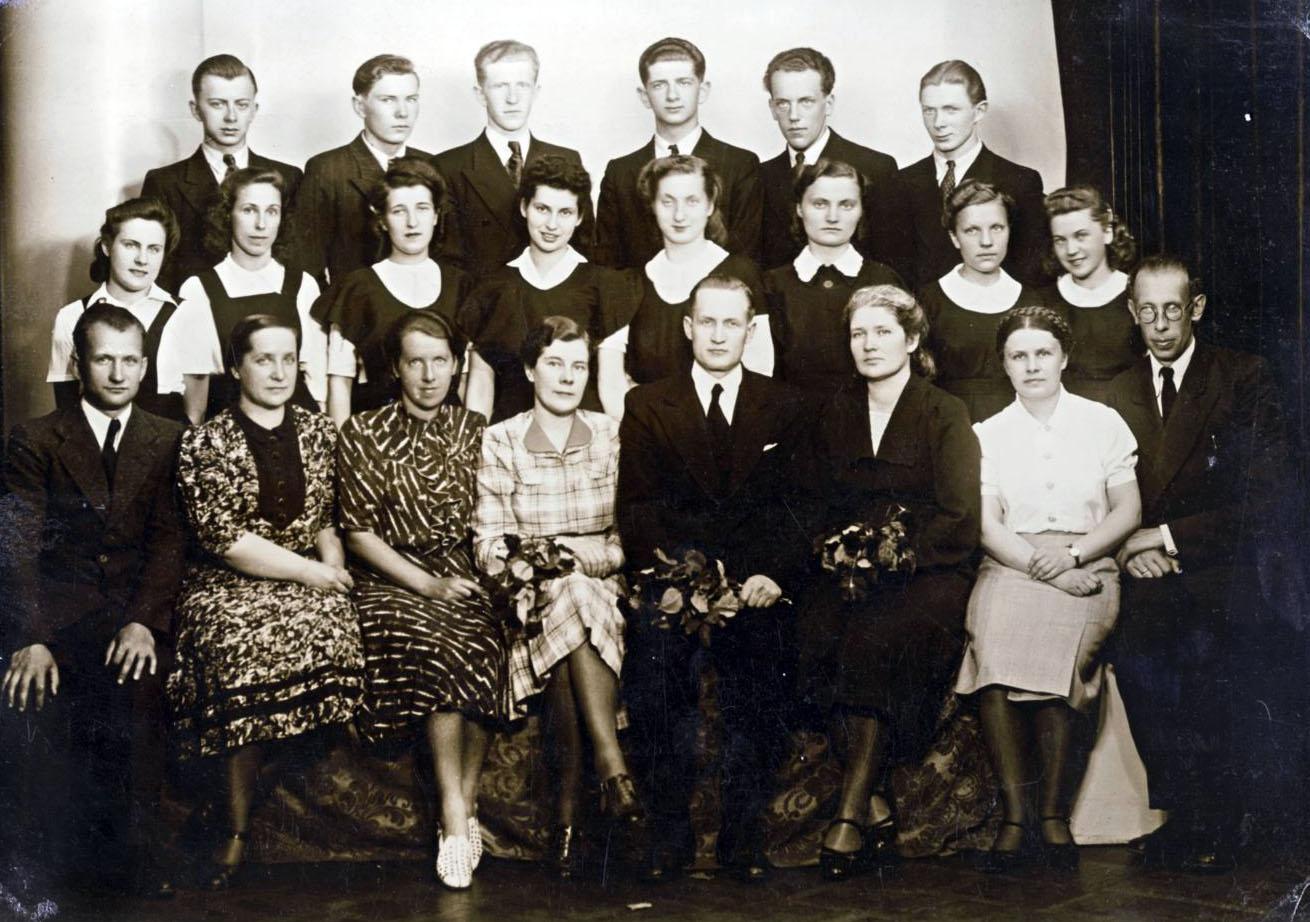15. Miejska Szkoła w Rydze