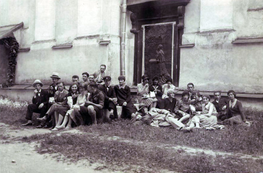 Chór Młodzieży Polskiej w Ilguciems