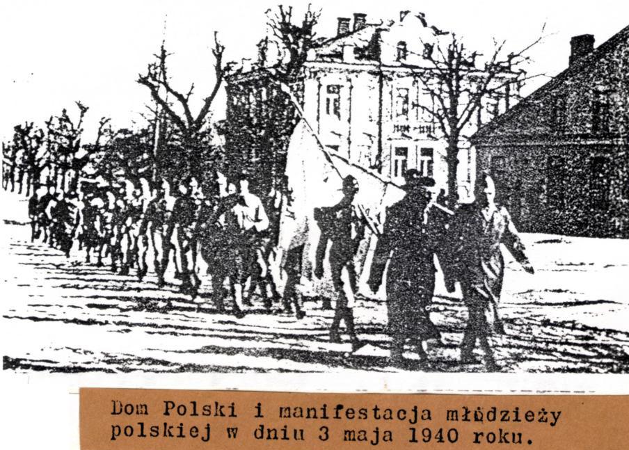 Dom Polski w Dyneburgu