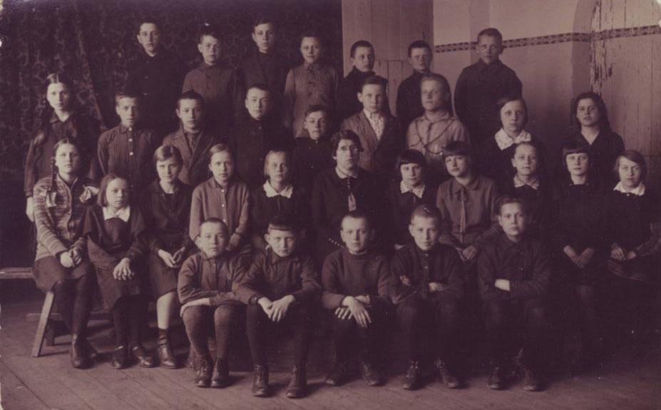 Polska szkoła podstawowa w Dyneburgu