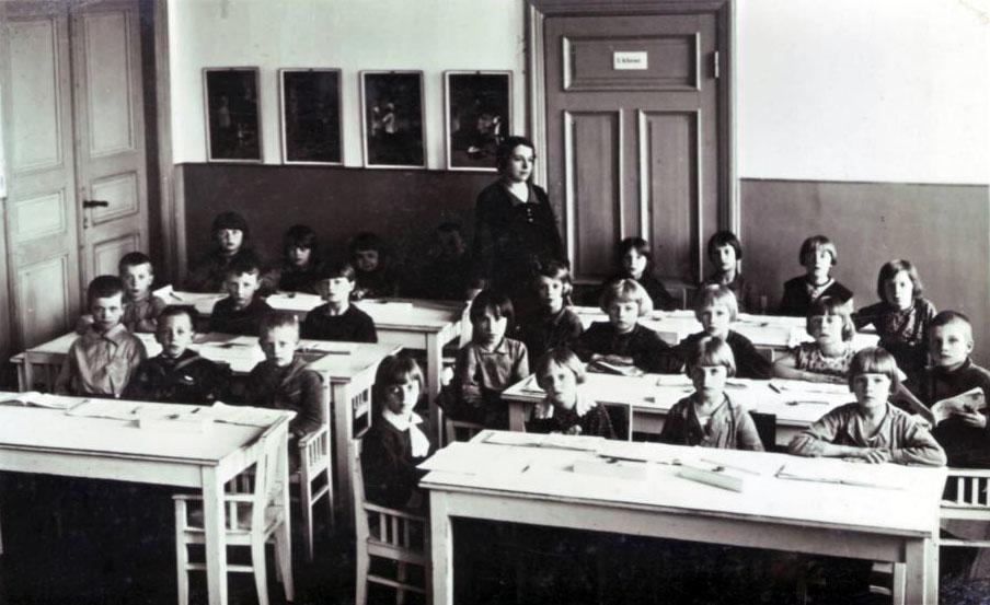 VI Szkoła Podstawowa