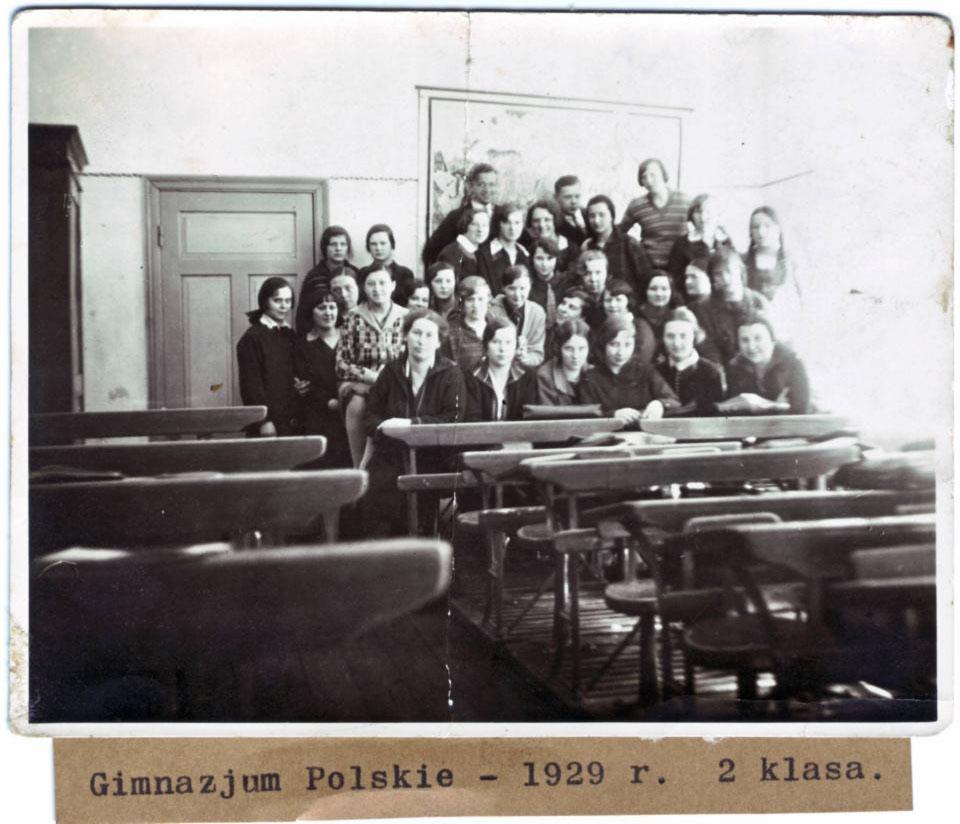 Gimnazjum Polskie