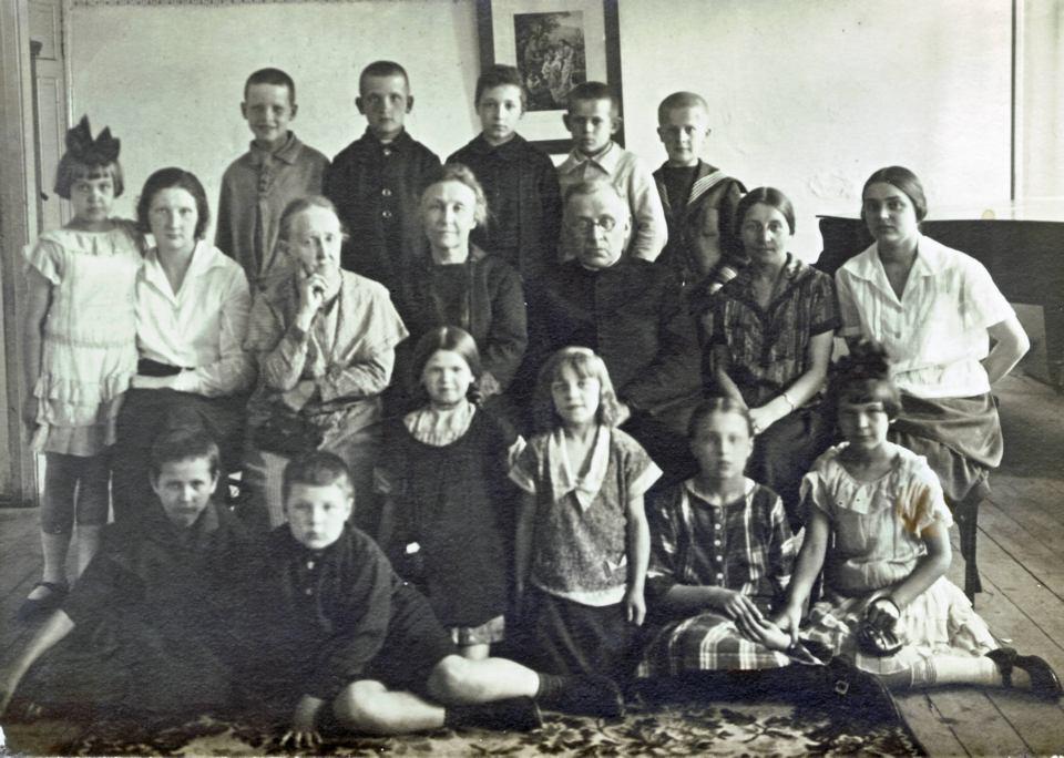 Prywatne Koedukacyjne Gimnazjum p.Emilii Lichtarowicz
