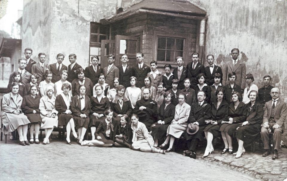 Polska Szkoła Podstawowa (Basztówka)