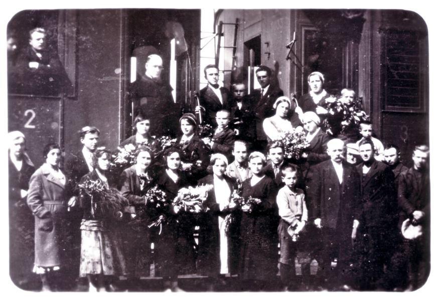 Polacy w Posiniu
